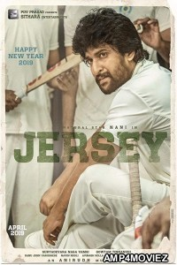 Jersey (2019) Hindi Dubbed Movie