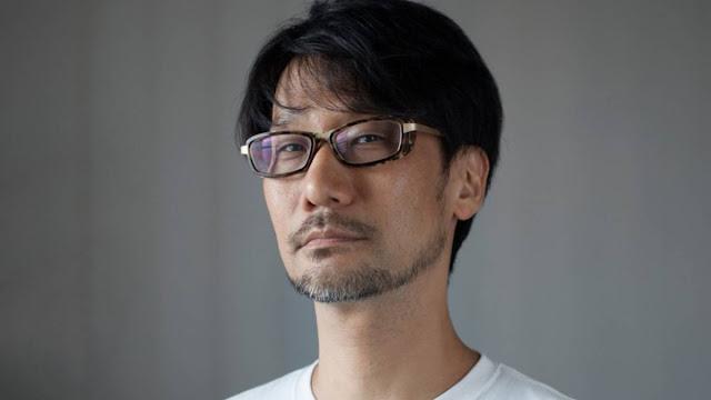 El visionario: Hideo Kojima es premiado en el Festival de Cine de Colonia.