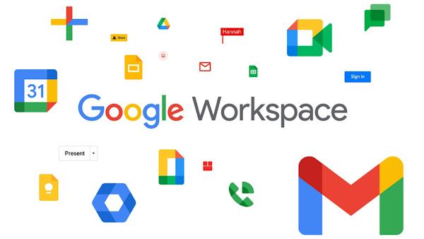 Google anuncia WorkSpace para todos