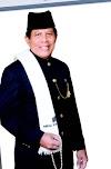 Anggota Komisi I DPR RI Fraksi Demokrat  H. Darizal Basir Mendukung Rencana Induk Pertahanan Nasional || dutametro