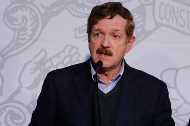 """El coordinador de la bancada del PAN plantea la elaboración de """"un auténtico y urgente"""" programa de rescate para México, con la participación de todos los sectores"""