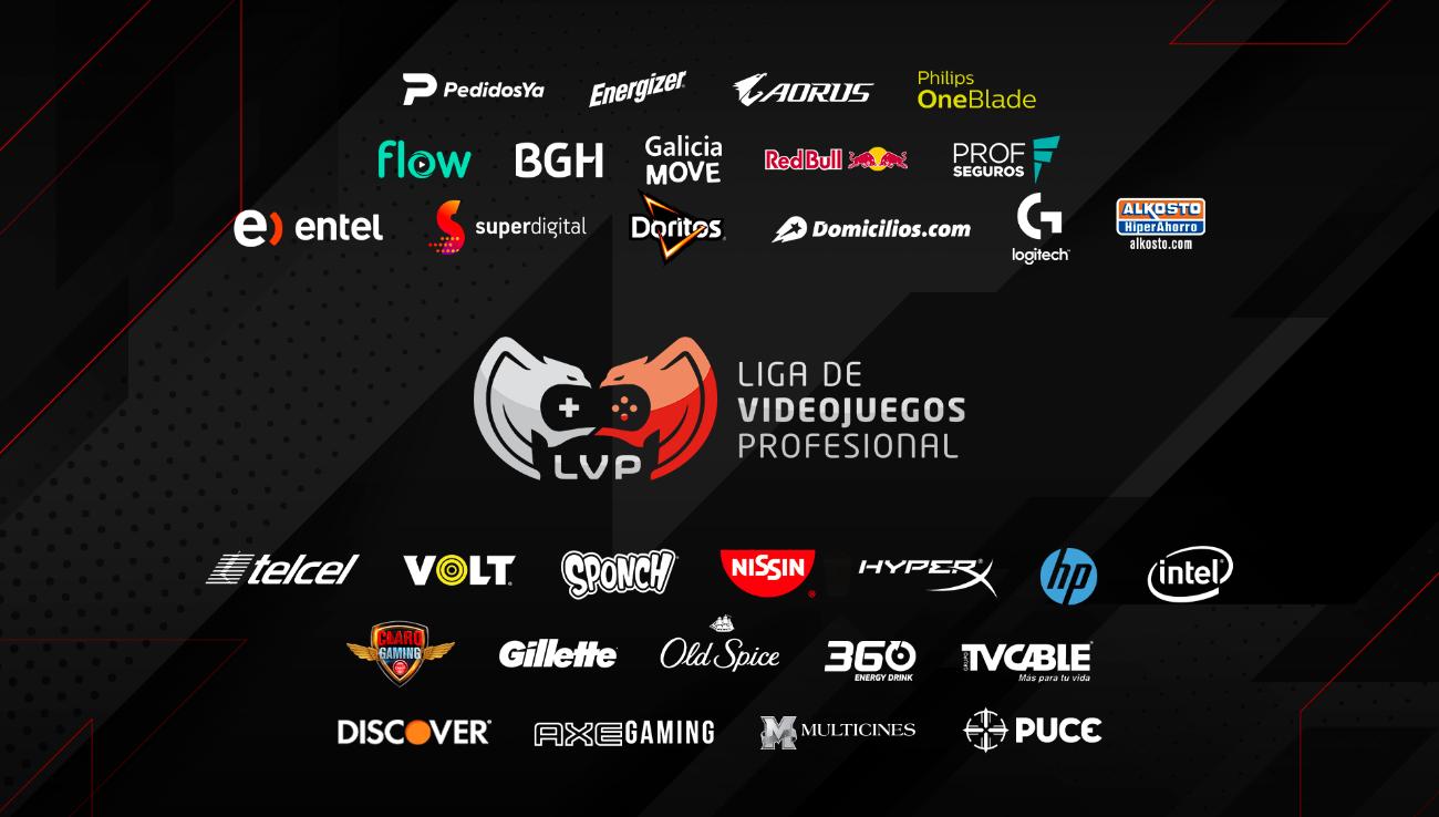 Esports: las marcas se unen a la LVP y Ligas Nacionales de League of Legends