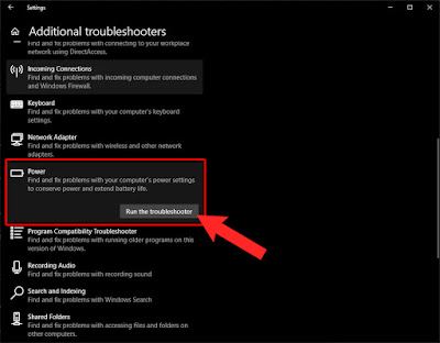 Cara Mengatasi Shutdown Lama Pada Laptop Windows 10