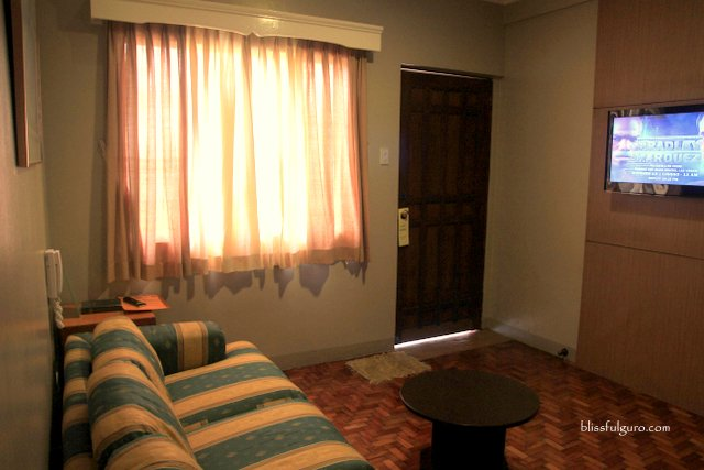 Baguio Holiday Villas Blog