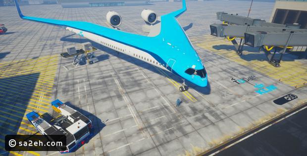 لأول مرة... طائرة جديدة تحمل الركاب في «الجناحين» ستغير مجرى الطيران الى أفضل
