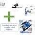 Paket Belajar Arduino Penyiram Taman Otomatis 085743320570
