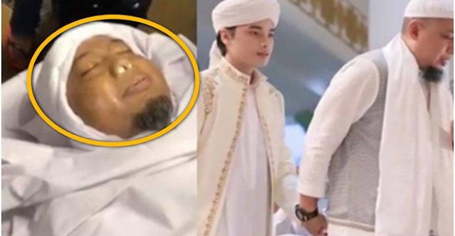 17 Ciri-ciri Orang Ini yang Mati Husnul Khotimah, Semoga Kita Salah Satunya. ..Aamiin