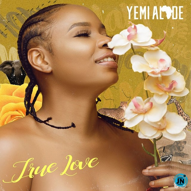 [MUSIC] YEMI ALADE_TRUE LOVE