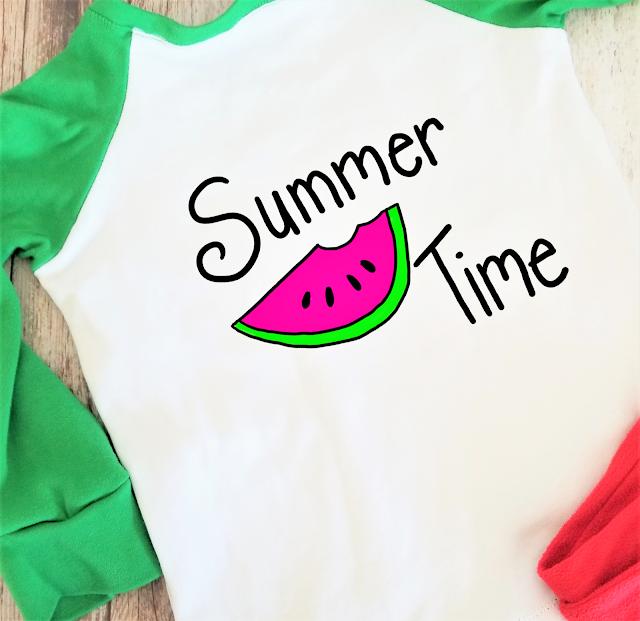 Free Summer SVG Files
