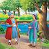 खोजा (हिज़ड़ा) के तीन सवाल-AKBAR BIRBAL STORIES IN HINDI