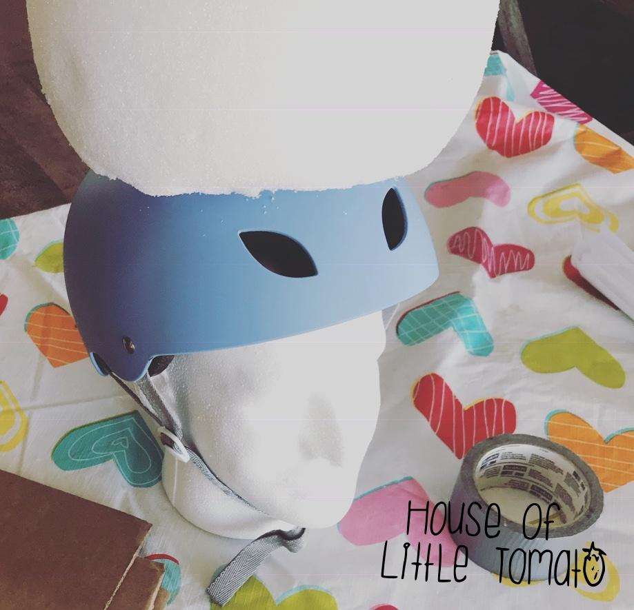 House of Little Tomato: Luna Lion Hat, Part 2: Design Process