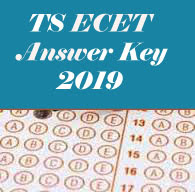 ECET Answer Key 2019, ECET 2019 Answer Key, TS ECET Answer Key, TS ECET Key 2019, TS ECET 2019 Key, TS ECET Key 2019 Download