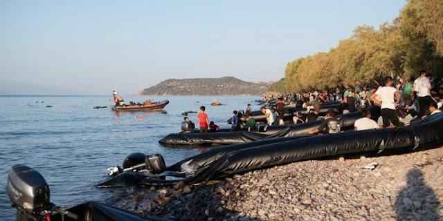 Γιατί ο Μητσοτάκης εμπλέκει τον στρατό στο προσφυγικό