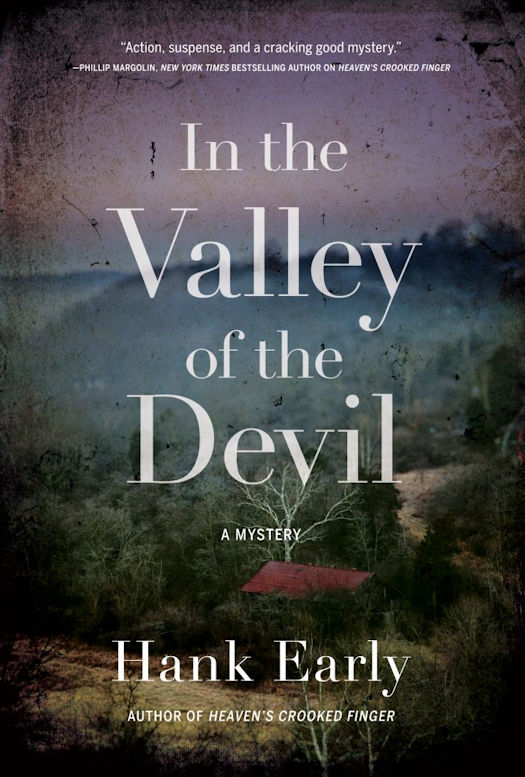 Review: In the Valley of the Devil by Hank Early