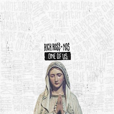 Rick Ross feat. Nas - One Of Us (Single) [2015]