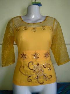 Mizo Sunday Fashion Design Chi Hrang Hrang : Hmeichhe Kawr