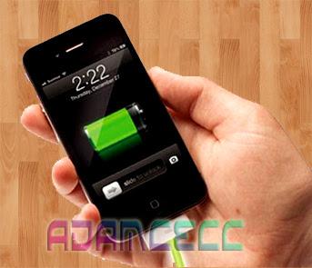 Penyebab Dan Solusi Mengatasi Baterai Android Dicas Malah Berkurang