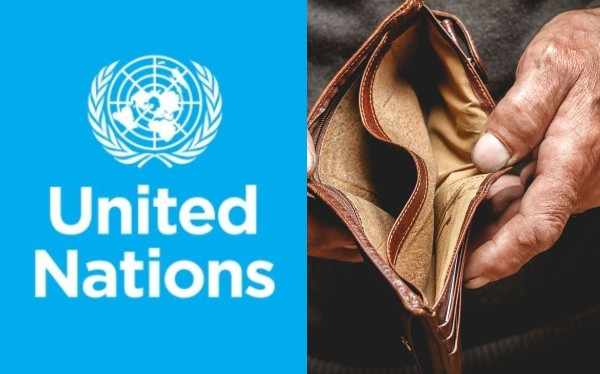 Over 50% of Nigerians are now poorer - UN