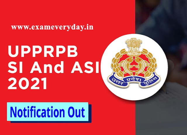 Apply for 1329 posts including Police Sub-Inspector, Assistant Police Sub-Inspector, Last date for application is 31 May