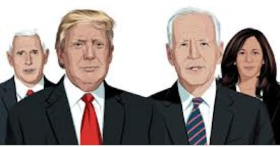 First US Presidential Debate Topics Released