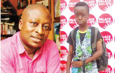Journalist, Son Die As Fire Guts Shopping Complex In Lagos