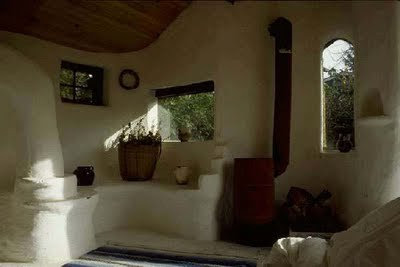 Mujer Ancestral: Casas Super adobe: Una conexión Interna ...