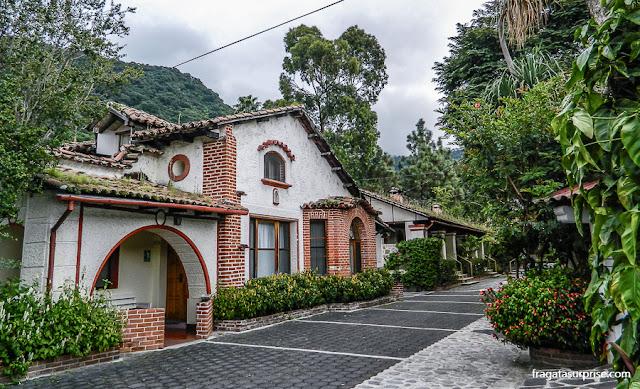 Hotel em Panajachel, Lago de Atitlán: Regis Hotel & Spa