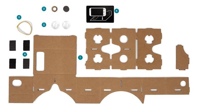 DIY VR Headset Guide
