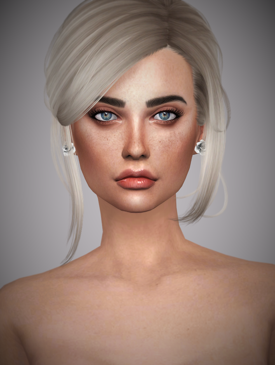 The Best: Sims By AvelineSims