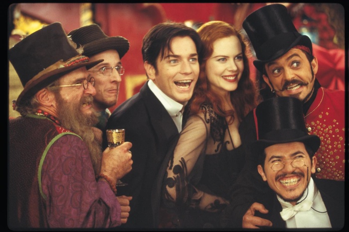 history behind moulin rouge the movie Moulin rouge (french  two documentaries available with the moulin rouge movie of john huston  is a fictionalised history of the moulin rouge music.