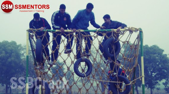 SSB Training In  Delhi