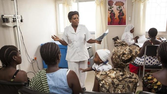 Tanzania accused of hiding Ebola cases by WHO