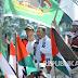 Aher Ikut Serta Aksi Damai Bela Palestina