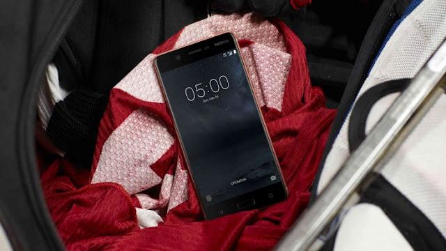 Nokia 3, 5 Dan 6 Special Edition Telah Resmi Di Perkenalkan, Ini Ia Jeroannya 14