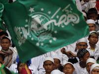 Pelajar NU Siap Jihad Karena Ulah AHOK pada Rais Am PBNU KH Maruf Amin
