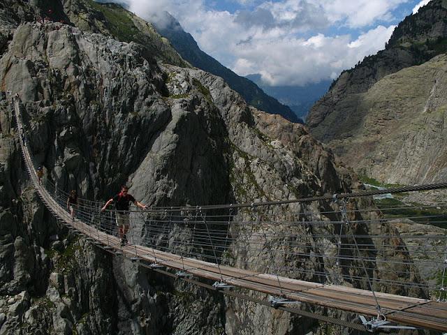 "<img src = ""image.png"" alt = "" Trift Bridge - Switzerland"">"