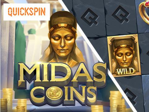 Slot Midas Coins