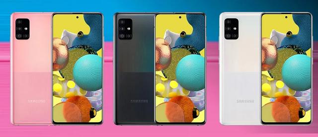 مراجعة Galaxy A51 5G:  هاتف 5G من سامسونج المزايا و الاسعار 2020/2021
