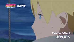 Boruto: Naruto Next Generations – Episódio 160 –
