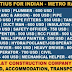 L&T Construction Metro Rail Project Mauritius Recruitment