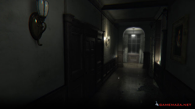 Layers of Fear Inheritance Gameplay Screenshot 4