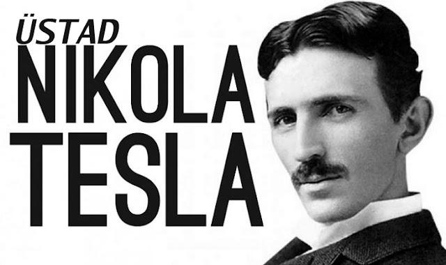 Üstad Nikola Tesla
