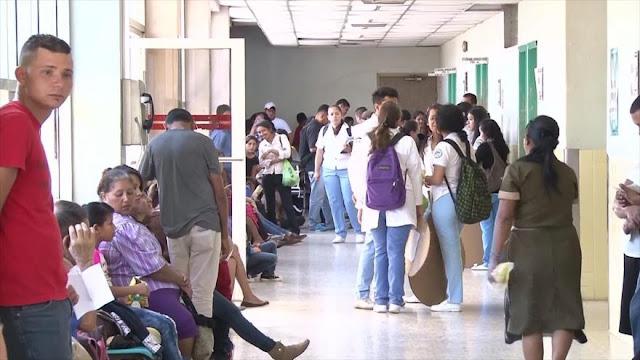 Denuncian corrupción en Honduras por compra de hospitales móviles