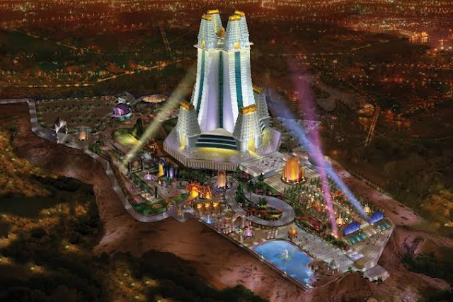 Top 10 upcoming ultra power mega projects in india