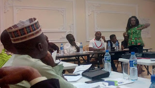 Educating Nigerians on nutrition requires media stepping up – NaijaAgroNet