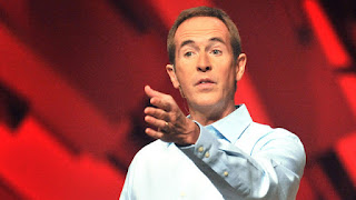 Andy Stanley, imagine preluată de pe google images, via www.worshipideas.com