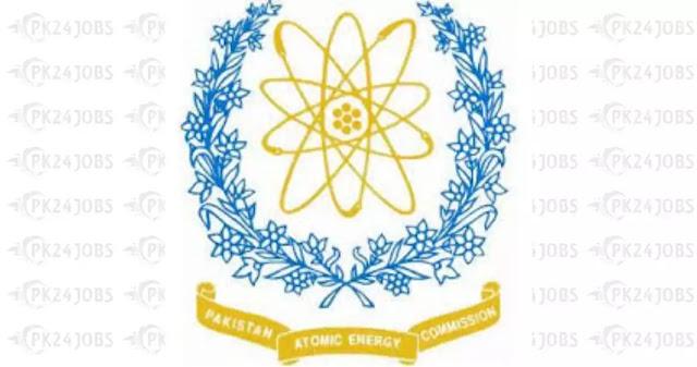 Pakistan Atomic Energy Commission PAEC Jobs 22 August 2020