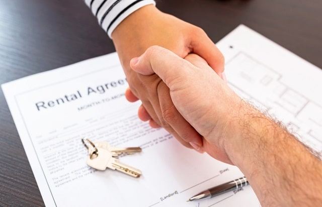 tax benefits becoming a landlord