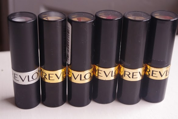 Harga Lipstik Revlon Terbaru Agustus 2018, Cek Informasinya Disini!