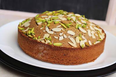 amrutham podi cake nutrimix cake healthy cake recipe kids special no maida no flour cake eggless cake